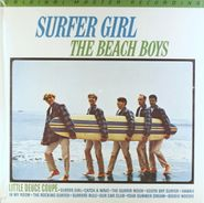 The Beach Boys, Surfer Girl [MFSL] (LP)