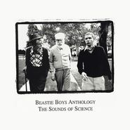 Beastie Boys, Anthology: The Sounds Of Science [Limited Edition] (CD)