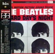The Beatles, A Hard Day's Night [OST] (CD)