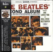 The Beatles, The Beatles' Second Album [The U.S. Album] (CD)