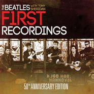 The Beatles, The Beatles With Tony Sheridan: First Recordings [50th Anniversary Edition] (CD)