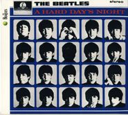 The Beatles, A Hard Day's Night [Remastered] (CD)