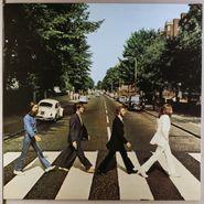 The Beatles, Abbey Road [2012 180 Gram Vinyl] (LP)