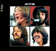 The Beatles, Let It Be [Remastered] (CD)
