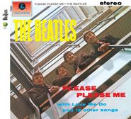 The Beatles, Please Please Me [Remastered] (CD)