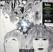 The Beatles, Revolver [Stereo Remastered] (LP)