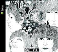 The Beatles, Revolver (CD)
