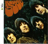 The Beatles, Rubber Soul (CD)