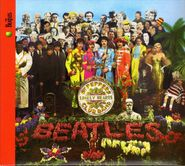 The Beatles, Sgt. Pepper's Lonely Hearts Club Band [Remastered] (CD)