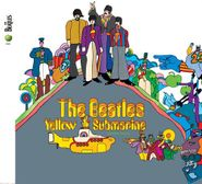 The Beatles, Yellow Submarine [OST] [Remastered] (CD)