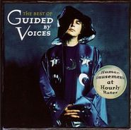 Guided By Voices, The Best Of Guided By Voices: Human Amusements At Hourly Rates (CD)
