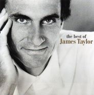 James Taylor, The Best Of James Taylor (CD)