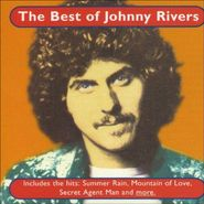 Johnny Rivers, The Best Of Johnny Rivers [Import] (CD)