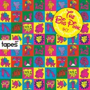 The Big Pink, Tapes (CD)