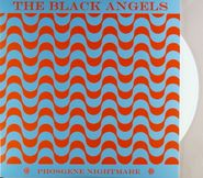 "The Black Angels, Phosgene Nightmare [White Vinyl] (10"")"