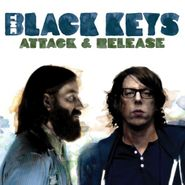 The Black Keys, Attack & Release (LP)