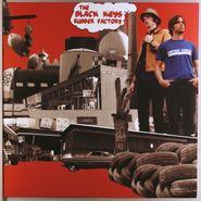 The Black Keys, Rubber Factory [Limited Edition 180 Gram] (LP)