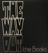 The Books, The Way Out (LP)