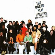 The Brand New Heavies, Brother Sister (CD)