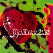 The Breeders, Last Splash (CD)