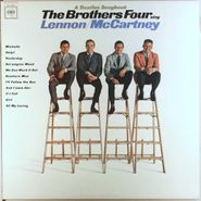 The Brothers Four, The Brothers Four Sing Lennon/McCartney (LP)