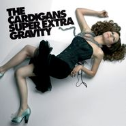 The Cardigans, Super Extra Gravity (CD)