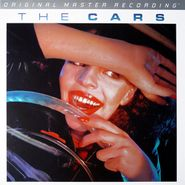 The Cars, The Cars [MFSL] (LP)