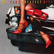 The Cars, Greatest Hits (CD)