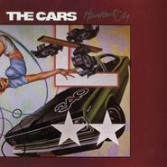 The Cars, Heartbeat City (CD)