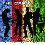 The Cars, Move Like This (LP)