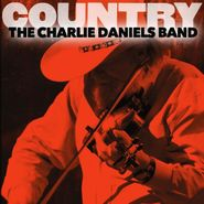 The Charlie Daniels Band, Country (CD)