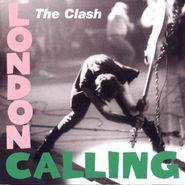 The Clash, London Calling [Remastered 180 Gram Vinyl] (LP)