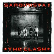 The Clash, Sandinista! [180 Gram Reissue] (LP)