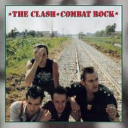 The Clash, Combat Rock [Remastered 180 Gram Vinyl] (LP)
