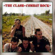 The Clash, Combat Rock (CD)