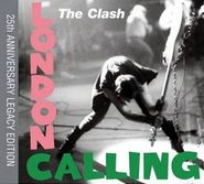 The Clash, London Calling [25th Anniversary Legacy Edition] (CD)