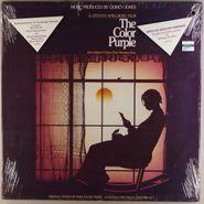 Quincy Jones, The Color Purple [OST] [Purple Vinyl] (LP)