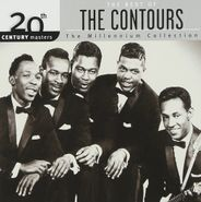 The Contours, 20th Century Masters: The Millennium Collection (CD)