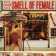 The Cramps, Smell Of Female [Import] (CD)