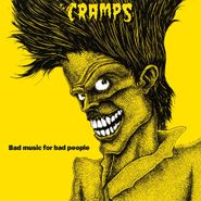 The Cramps, Bad Music for Bad People (CD)