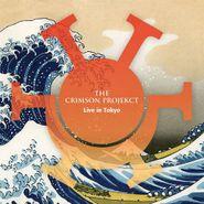The Crimson Projekct, Live In Tokyo (CD)
