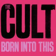 The Cult, Born Into This (CD)