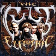 The Cult, Electric (LP)
