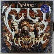 The Cult, Electric [Gold Vinyl] (LP)
