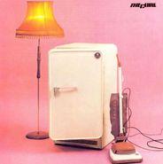 The Cure, Three Imaginary Boys [Remastered 180 Gram Vinyl] (LP)
