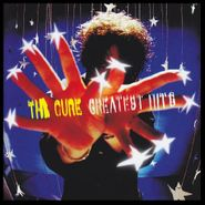 The Cure, Greatest Hits (CD)
