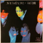 """The Cure, In Between Days [Red Labels Issue] (12"""")"""