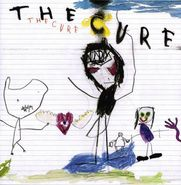 The Cure, Cure (CD)