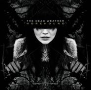 The Dead Weather, Horehound (CD)