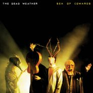 The Dead Weather, Sea Of Cowards (CD)